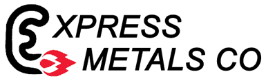 Logo - Express Metals Co - Titanium Supplies
